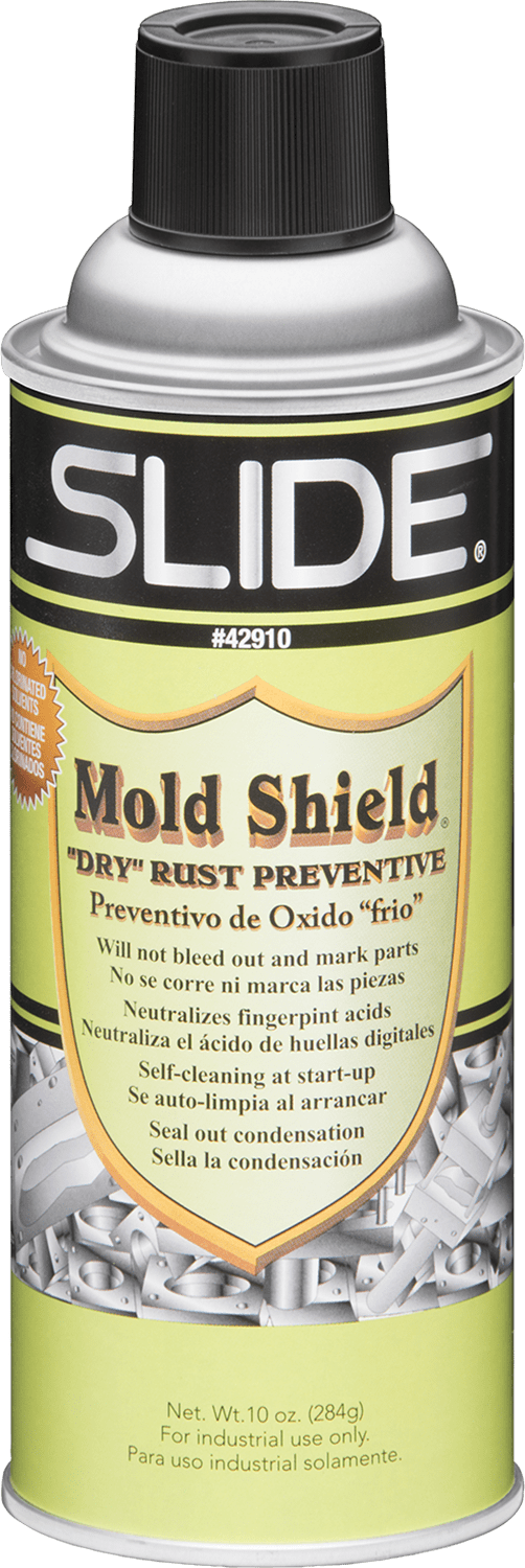 Mold Shield Dry Rust Preventive Aerosol