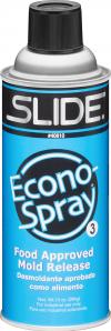 Econo-Spray 3 Release Aerosol
