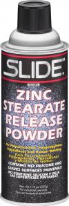 Zinc Stearate Release Aerosol