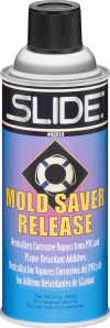 Mold Saver Release Aerosol