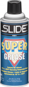 Super Grease Aerosol