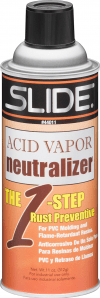Acid Vapor Neutralizer Aerosol