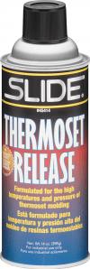 Thermoset Release Aerosol