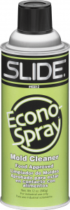 Econo-Spray Mold Cleaner Aerosol