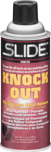 Knock Out Mold Release Aerosol