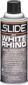 White Rhino Rust Preventive Aerosol