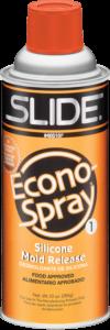 40510P - Econo-Spray 1 Release Aerosol (16 ounce aerosol, 12 per cs)