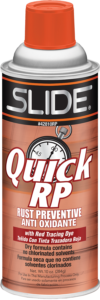 42810RP - Quick Rust Preventive Aerosol (16 ounce aerosol, 12 per cs)