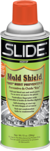 42910P - Mold Shield Dry Rust Preventive Aerosol (16 ounce aerosol, 12 per cs)