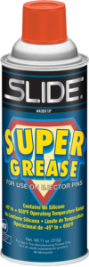 43911P - Super Grease Aerosol (16 ounce aerosol, 12 per cs)