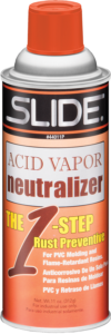 44011P - Acid Vapor Neutralizer Aerosol (16 ounce aerosol, 12 per cs)