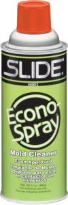 45612 - Econo-Spray Mold Cleaner Aerosol (16 ounce aerosol, 12 per cs)