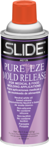 45712N - Pure Eze Release Aerosol (16 ounce aerosol, 12 per cs)