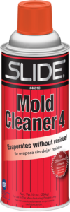 46910 - Mold Cleaner Plus Degreaser 4 Aerosol (16 ounce aerosol, 12 per cs)